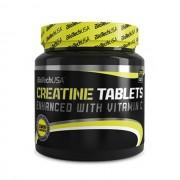 Biotech USA Creatine rágótabletta - 200 tabletta