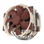 Noctua NH-D15 Premium CPU Cooler 2x NF-A15 PWM 140mm Fans (NH-D15)