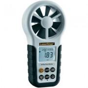 Anemométer, LaserLiner AirflowTest-Master (szélmérő) (123664)
