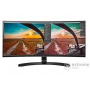Monitor LG 34UC88-B 21:9 IPS LED