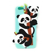 Oytra Mobile Phone Cover | 3D Design Printed | Material - Soft Silicone | Designer Covers & Cases (Oppo A57 & A39, Kung Fu Panda)