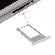 Apple Kaarthouder voor iPhone 6 Plus (grijs)