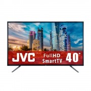 JVC TV JVC 40 Pulgadas 1080p Full HD Smart TV LED SI40FS