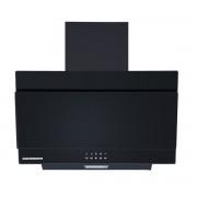 Hota Heinner DCH-350RGBK, Decorativa ecran, 60 cm, 276.6 m³/h, 1 motor, 3 viteze, Sticla neagra