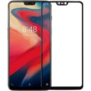 OnePlus 6 Edge To Edge 6D Tempered Glass