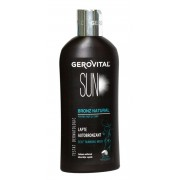 GEROVITAL SUN Lapte Autobronzant 200ml
