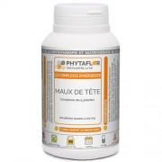 PHYTAFLOR Maux de tête Phytaflor - . : 300 gélules