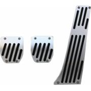 Ornamente Pedale compatibil cu BMW Seria 3 E30 E36 E46 E90 E91 E92 E93 Cutie Manuala