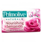 Set Sapun Palmolive Nourishing Sensation, 90g - 6 buc