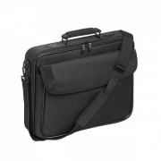 Targus Classic Clamshell Premium Protective Laptop Bag With Handles Sp