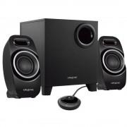 Sistem Audio 2.1 Creative T3250 W Bluetooth Black
