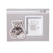 Coffret kit empreinte argile My little bear