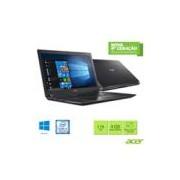 Notebook Acer, Intel® Core i3-8130U, 4GB, 1TB, Tela de 15.6