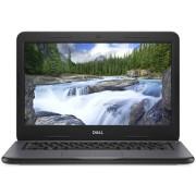 Laptop Dell Latitude 3310 13.3 inch FHD Intel Core i5-8265U 8GB DDR4 256GB SSD Intel UHD Graphics Linux Black