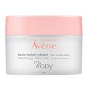 Body bálsamo hidratante fundente de corpo para pele seca 250ml - Avene
