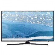 Samsung 43KU7000 43 inches (109.22) UHD Imported LED TV (with 1 Year Warranty)