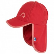 Finkid - Kid's Lakki - Casquette taille S, rouge