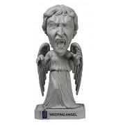 FunKo Wacky Wobbler: Doctor Who - Weeping Angel Toy Figure