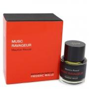 Frederic Malle Musc Ravageur Eau De Parfum Spray (Unisex) 1.7 oz / 50.27 mL Men's Fragrances 542378