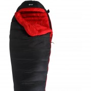 Saco De Dormir Unisex Taturana Down Sleeping Bag Lippi Negro