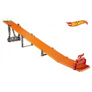 Hot Wheels Super 6-lane Raceway