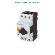 Intrerupator protectie motor PKZM0-10, Moeller, motorstarter 10A