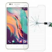 50 PCS For HTC Desire 10 Lifestyle 0.26mm 9H Surface Hardness 2.5D Explosion-proof Tempered Glass Screen Film No Retail Package