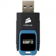 Флаш памет Corsair Flash Voyager Slider X2 USB 3.0 128GB