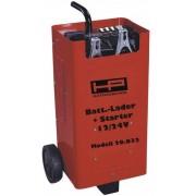 Încărcător şi redresor baterii auto 12/24 V, 45/30 A, HP Autozubehör