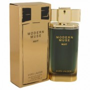 Modern Muse Nuit For Women By Estee Lauder Eau De Parfum Spray 3.4 Oz