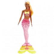 Mattel Barbie - Muñeca Sirena Dreamtopia (varios modelos)