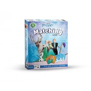 Frog Frozen Matching Game