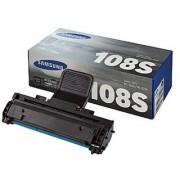 Samsung Electronics MLT-D108S/XAA 1.5K Yield Toner