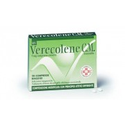 Perrigo Italia Srl Verecolene Cm 5 Mg Compresse Rivestite 20 Compresse