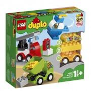 LEGO 10886 - Meine ersten Fahrzeuge