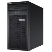 Server, Lenovo ThinkSystem ST50 /Intel Xeon E-2144G (3.6G)/ 8GB RAM/ 2x1TB SATA HDD/ 1x250W (7Y48A02CEA)