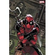 Licenses Products Licenses Products Marvel Universe Classic Deadpool $50 Sticker