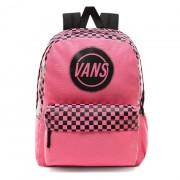 VANS - ruksak TAPER OFF REALM B pink Velikost: UNI