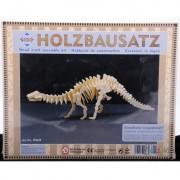 Pebaro Puzzle lemn Brontosaurus