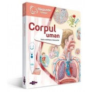 Carte Raspundel - Corpul Uman