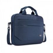 """Solight Case Logic Advantage taška na notebook 11,6"""" modrá"""