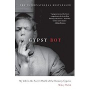 Gypsy Boy: My Life in the Secret World of the Romany Gypsies, Paperback/Mikey Walsh