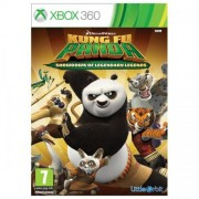 Kung Fu Panda Showdown of Legendary Legends XB360