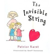 The Invisible String, Hardcover/Patrice Karst
