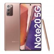 Samsung Galaxy Note 20 5G 8/256GB Mystic Bronze Libre