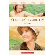 INFOA Secondary Level 2: Sense and Sensibility - book+CD - Jane Austenová