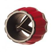 Debavurator tip tambur Virax , pt. tevi PVC , debavurare interioara/exterioara , 6-40 mm , cod 221250