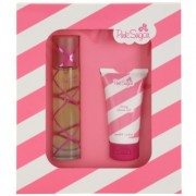 Aquolina Pink Sugar lote de regalo I. eau de toilette 50 ml + gel de ducha 50 ml