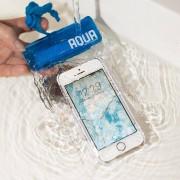 Balvi Aqua water resistant telefoonzak