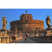 Minden út Rómába vezet! 5 nap/4 éjszaka 2 fő részére reggelivel - Hotel Club House Roma